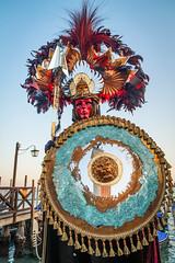 Carnaval de Venise 2015 (Megara Liancourt) Tags: venice italy venise venezia italie carnavaldevenise2015