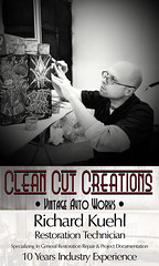 "Clean Cut Creations Staff • <a style=""font-size:0.8em;"" href=""http://www.flickr.com/photos/85572005@N00/16968459432/"" target=""_blank"">View on Flickr</a>"