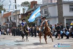 Desfile Gaucho 19 de Abril 2011 (jaramillosergiofotos) Tags: aniversario argentina de banda caballos san desfile salvador jujuy gaucho fundacin paisanas 19deabril