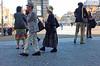Japanners (Gerard Stolk ( vers le jour du roi)) Tags: delft markt rokjesdag opzoeknaarrokjesdag
