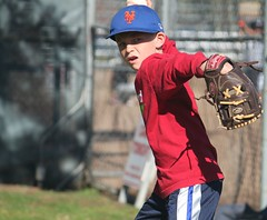 Determination (pcurto) Tags: boy portrait sports baseball action athlete pitching importantmoments