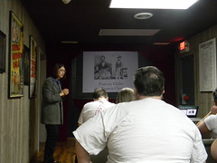 DSCN3527 (Official Photos of Clay County, Missouri) Tags: museum jesse james women war farm event diane civil missouri speaker april soldiers presentation kearney bushwhackers the 2015 eickhoff
