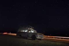Last Picture of My Day #1662 (billycalzada) Tags: leica night stars long exposure texas time terlingua type 109 dlux