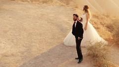 Esposo de Kapadokya (PhotoSebastian) Tags: turqua turkey goreme wedding husband boyfriends bride married