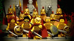 Alexander the Great (Happy Birthday!) (legophthalmos) Tags: lego alexanderthegreat alexander great macedon pella ancient greece history diadochi happy birthday macedoniagreece macedonian makedonia timeless