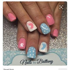 Planning my daughters baby shower and think we need to get these done. Isn't it cute (jenstalder) Tags: ifttt instagram tony horton beachbody shaun t fitness p90x insanity health fun love