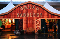 Grand Saddlery (pokoroto) Tags: summer canada calgary july grand alberta 2016 7月 七月 カナダ saddlery カルガリー 文月 bookmonth fumizuki アルバータ州 shichigatsu 平成28年