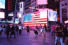 NYC (marnuc) Tags: leicam6 july leica streetphotography newyork nyc usa filmphotography cinestill800t analog 2016 35mm film 35mmzeissbiogonzmf28
