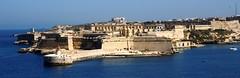 PC54242 (pcartermiet) Tags: harbourviewvalettamalta valetta malta seascape landscape