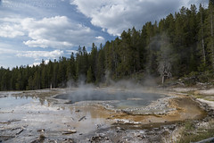 "Solitary Geyser • <a style=""font-size:0.8em;"" href=""http://www.flickr.com/photos/63501323@N07/28211330653/"" target=""_blank"">View on Flickr</a>"