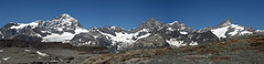 (nicnac1000) Tags: zermatt switzerland valais mountains snow ice alps alpes