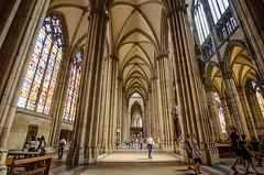 DSC_0911 (sxdlxs) Tags: travel düsseldorf köln cologne gehry gehrybuilding architecture pisa