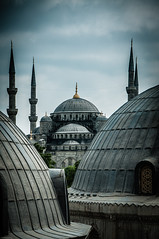 Blue Mosque (Wookkie) Tags: ifttt 500px blue mosk europe hagia sophia istanbul turkey sultanahmed camii bluemosk hagiasophia sultanahmedcamii türkei tr