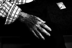 no.931 (lee jin woo (Republic of Korea)) Tags: snap photographer street blackandwhite ricoh mono bw shadow subway self hand gr korea snapshot streetphotograph photography monochrome
