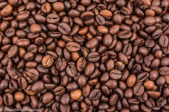 Tasty coffee beans (radebg) Tags: natural color espresso closeup textured bean beverage roasted background cappuccino hot agriculture perfume backdrop dark black abstract coffeebeans energy seriate seamless mocha pattern aromatic group iterative full aroma crop coffeebean breakfast repeat brown repetition roast texture gourmet cafe drink reiteration macro ingredient java break coffee caffeine wallpaper seed arabic stimulant addiction flavor