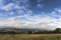 Blue skies (email@allenreavie.photography) Tags: foyle lough river londonderry derry nikon d810 full frame 2470mm allen reavie landscape bridge sky skies blue grey gray hdr