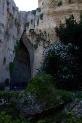 J6 - Parc archéologique de Néapolis - 5 (robatmac) Tags: neapoli neapolis sicile sicilia sicily siracusa syracuse