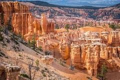 Bryce Canyon Hoodoos (Serendigity) Tags: brycecanyonnationalpark usa outdoors hoodoo unitedstates landscape utah nature