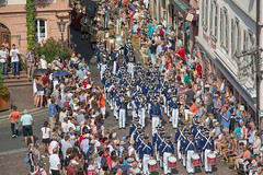 Landesfestumzug Bad Mergentheim 2016 - 3