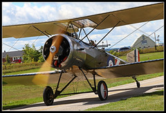 Brampton Flying Club Edit-21 (Tom Podolec) Tags: this image may be used any way without prior permission  all rights reserved 2015news46mississaugaontariocanadatorontopearsoninternationalairporttorontopearson