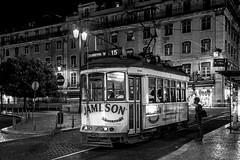 15 (Acero666) Tags: blackwhite cultural irish jameson lisboa lisbon portugal art city tram urban whisky