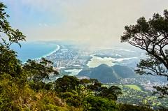 DSC_4094_HDR (sergeysemendyaev) Tags: 2016 rio riodejaneiro brazil    pedradagavea mountain hiking trilha carrasqueira        ocean  landscape scenery r