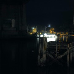 Vancouver, 26th September 2016 (tealeg) Tags: sigma dp2merrill dp2m vancouver canada night availablelight