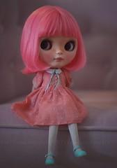 A Doll A Day. Mar 14. Cordelia