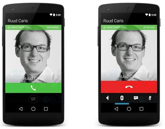 WHATSAPP gets voice calling for (almost) all http://t.co/7WtH0cv2fk http://t.co/TLiydEHrKa
