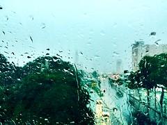 Centro, RJ, Brasil (bra_abrantes) Tags: brazil rain riodejaneiro rainyday chuva centrodorio sambdromodamarqusdesapuca