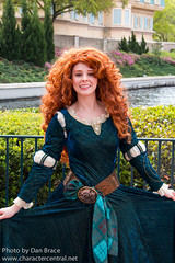 Princess Merida (Random)