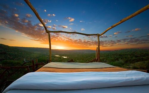 Ti piace viaggiare e dormire strano? Leggi qui!!