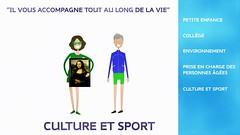 Campagne vidéo Couleurs Landes