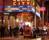 Night Vending 13 (beanhead4529) Tags: nyc newyorkcity night manhattan rockefellercenter midtown radiocitymusichall radiocity microfourthirds olympusem5 olympus75mm