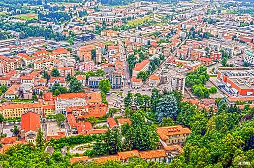 Piazzale Carmelata I