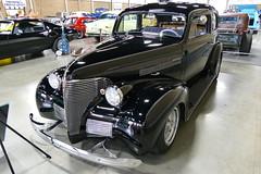 1939 Chevrolet (bballchico) Tags: 1939 chevrolet 2door sedan kingsmencctacoma bobrowan carolrowan 206 washingtonstate