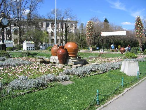 Thumbnail from Cismigiu Gardens