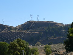 026-01 USA, Washington, Grand Coulee Dam Power Lines (Aristotle13) Tags: powerlines wa grandcoulee washingtonstate 2007 usavacation