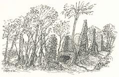 Ruines du Vieux Village2