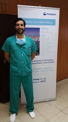 Madrid Men's Health Meeting (dr. Romero Otero) Tags: poster meeting congress doctor medicina sexual urology menshealth andrology