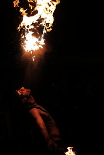 Fire-breather