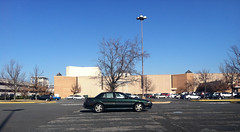 20121213 - Springfield Mall - Carolyn's car - (by AE) - 8384282997_c03011feb5_k (Rev. Xanatos Satanicos Bombasticos (ClintJCL)) Tags: tree car virginia parkinglot vehicle springfield pontiac 1994 2012 grandam springfieldmall pontiacgrandam camerapersonaaronevans pontiacgrandam1994 grandam1994 pontiacvehicle pontiacgrandamvehicle pontiacgrandam1994vehicle grandamvehicle grandam1994vehicle 1994vehicle 201212 20121213