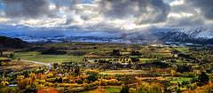 Crown Range (WanderlustrePhoto) Tags: newzealand save save2 nz otago queenstown wanaka crownrange purenz