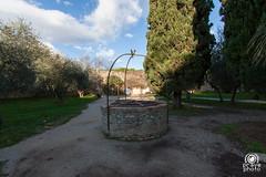 Pozzo della Rocca (andrea.prave) Tags: italien italy italia well tuscany siena sangimignano toscana toscane italie rocca toskana pozzo          discovertuscany visittuscany