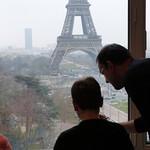 Paris : année 2050. thumbnail