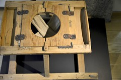 Andador (vcastelo) Tags: madrid espaa spain centro museo artes populares cultural rastro tacataca uam andador corrala tradicionales arniches corralona