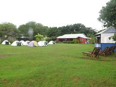 "Camping <a style=""margin-left:10px; font-size:0.8em;"" href=""http://www.flickr.com/photos/83080376@N03/17063363629/"" target=""_blank"">@flickr</a>"
