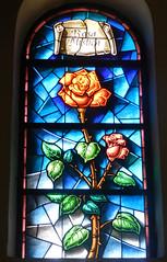 Iglesia Nuestra Seora del Rosario Fuengirola Mlaga 26 (Rafael Gomez - http://micamara.es) Tags: our espaa church lady del de la spain iglesia andalucia virgin rosario rosary malaga virgen fuengirola mlaga nuestra seora
