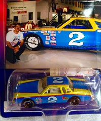 #53-16, Dale Earnhardt Sr., #2, (Picture Proof Autographs) Tags: photograph photographs inperson pictureproof photoproof picture photo proof image images collector collectors collection collections collectible collectibles classic session sessions authentic authenticated real genuine sigatures diecast auto autos vehicles vehicle model toy toys automobile automobiles autoracing sport sports nascar series winstoncup sprintcup busch nationwide fred frederick weichmann