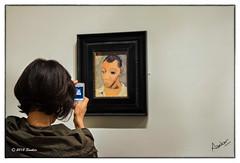 Expose Yourself to Art (msankar4) Tags: nyc newyorkcity ny newyork art museum painting artistic artmuseum sankar metropolitanmuseumofart newyorkmet fineartdigital sankarraman msankar sankarramanphotography